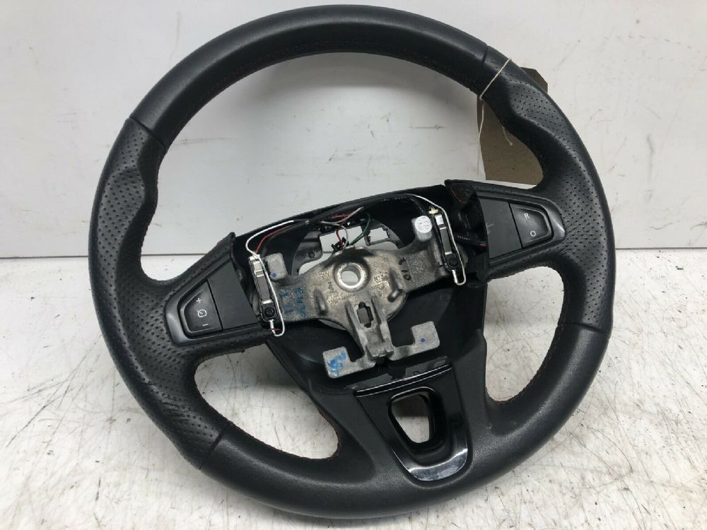 08-14 RENAULT MEGANE GT MK3 SPORT STEERING WHEEL MULTIFUNCTION SWITCH